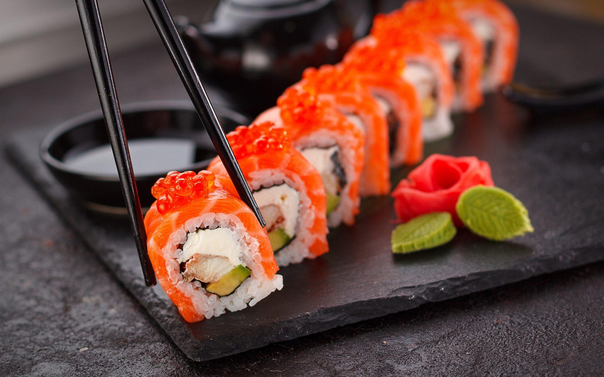 Nama Chinese Restaurant and Sushi Bar